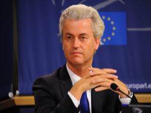 Geert Wilders Ayrımcılıktan Yargılanacak