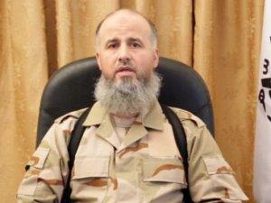 Ahraruş Şam Lideri Ebu Cabir İle Röportaj