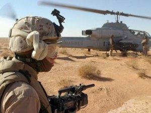 350 Amerikan Askeri Daha Irak'ta