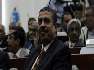 Yemen'de Yeni Hükümet Güvenoyu Aldı