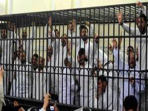 Cunta Yargısından 20 Öğrenciye Hapis Cezası