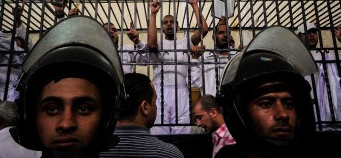 Mısır'da Yeni 'Hukuksuzluk' Rekoru