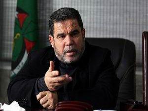 """El-Berdevil: """"İsrail Ateşkesi Sabote Ediyor"""""""