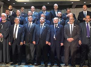Sürgünde Meclis Kuran Mısırlı Vekiller Darbeye Direnecek