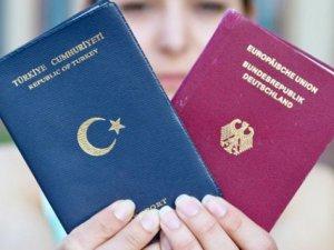 Almanya'da Çifte Vatandaşlık Dönemi Başladı