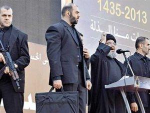 Nasrallah'ın Koruması MOSSAD'ın Ajanı Çıktı!