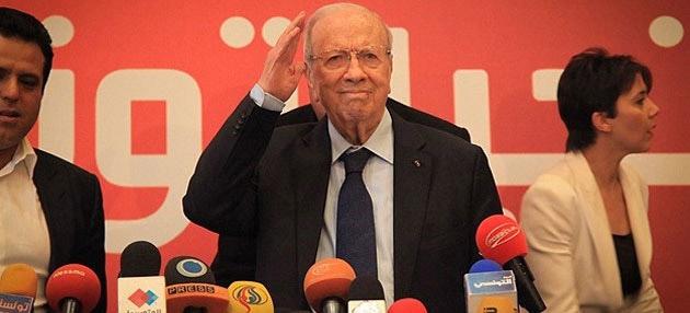 Tunus'taki Seçimin İkinci Turu Resmi Sonuçları Açıklandı