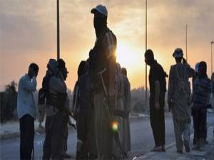 IŞİD Beyci'yi Geri Aldı