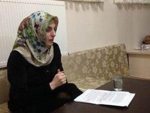 """Gaziosmanpaşa Özgür-Der'de """"Toplumsal Fıkhımız"""" Semineri"""