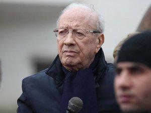 Tunus'un Yeni Cumhurbaşkanı Sibsi Oldu