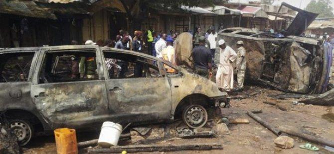 Nijerya'da Polis Karakoluna Saldırı: 15 Ölü