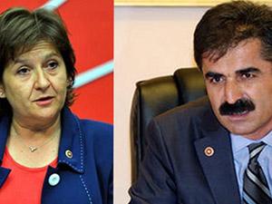 CHP'li İki Vekil Disiplin Kuruluna Sevk Edildi