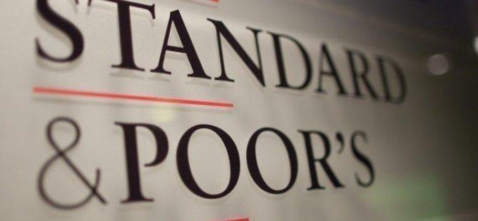 S&P Rusya'nın Kredi Notunu Negatif İzlemeye Aldı