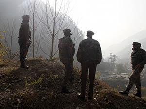 Hindistan'da Bodo Militanları 52 Müslüman Köylüyü Katletti