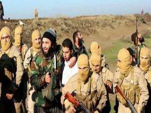 IŞİD Rakka'da Koalisyona Ait Savaş Uçağı Düşürdü