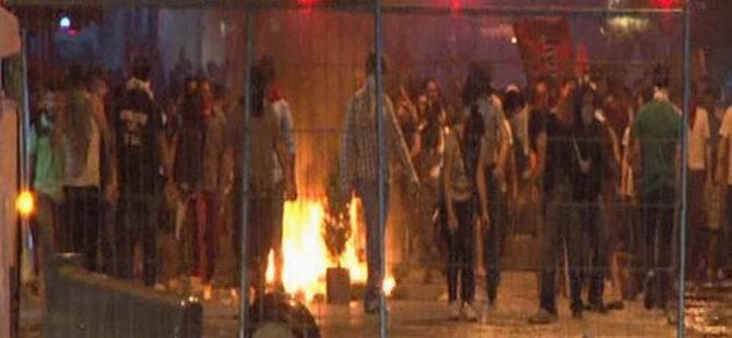 Gezi'de Kabataş Değil, Kabataşlar Vardı!