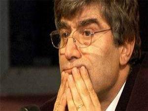 Hrant Dink Soruşturmasında 2 Tutuklama