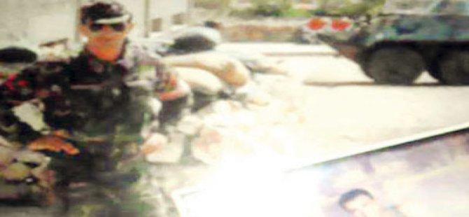 """""""Dargeçit"""" Olayında 5 Askere Müebbet Hapis İstemi"""