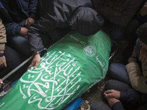 Hamas'tan Filistinli Gruplara Çağrı