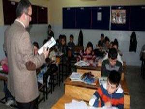 15 Bin Öğretmenin Ataması Yapıldı
