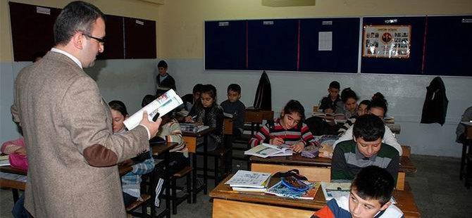 47 Bin Öğretmen Atanacak