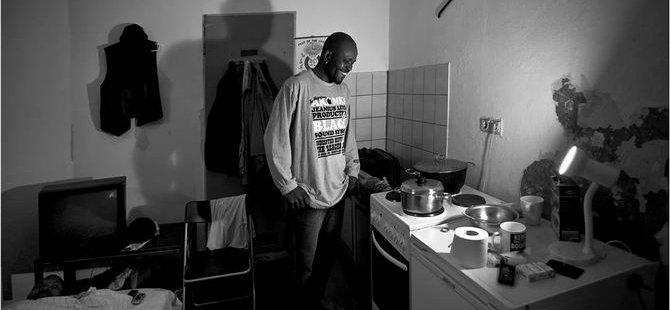 Tek Göz Odalı Evde Yaşam (FOTO YORUM)