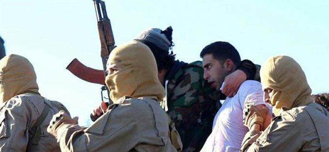 'Ürdün IŞİD'le Pilot Karşılığında Takas Yapabilir'