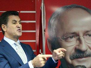 Şişli'de İkinci Şüpheli Mustafa Sarıgül