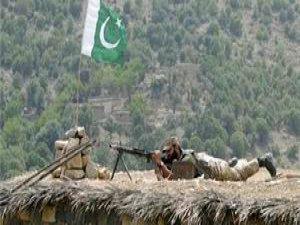 Pakistan'da Taliban'a Yönelik Operasyon: 16 Ölü