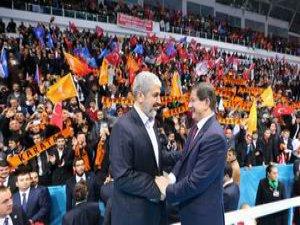 Meşal: Türkiye Tüm Müslümanlar İçin Güç Kaynağıdır