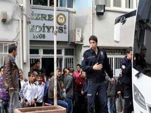 Cizre Belediyesi Nur Mahallesi'ni Ölüme Terk Etti