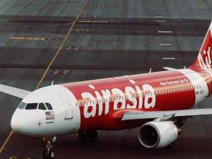162 Kişilik Malezya Yolcu Uçağı Kayboldu