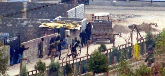 """Diyarbakırlı STK'lar: """"Bu Vandalizm'in Vanasını Kapatalım!"""""""