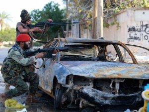 BM Libya'daki Barış Görüşmelerine Katılmayacak