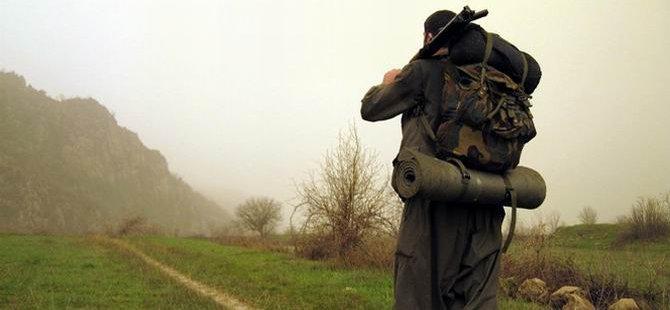 PKK Irak'ta Köy Bastı: 5 Ölü