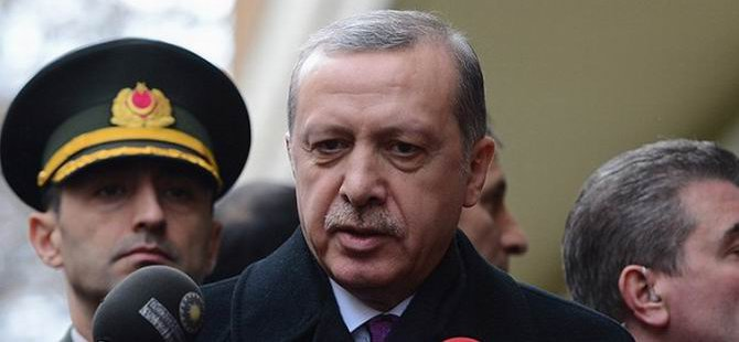 Erdoğan, Suud Kralının Cenazesine Katılacak