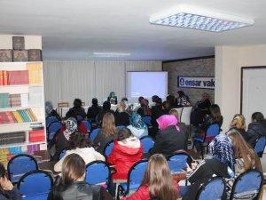 Marmaris, Köyceğiz ve Ortaca'da Gençlere İslamı Anlatabilmek!