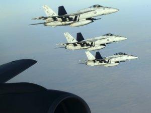 ABD'den Eş-Şebab'a Hava Saldırısı