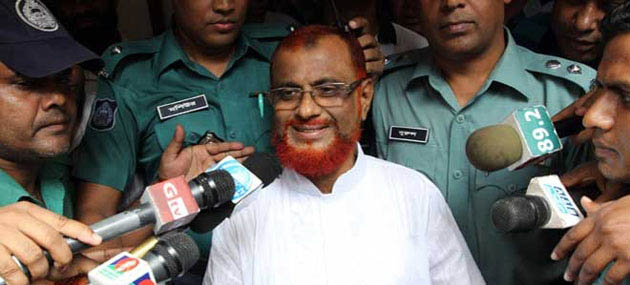 Bangladeş'te Bir Cemaat-i İslami Liderine Daha İdam