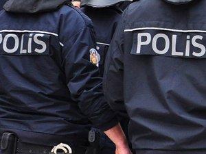 Erzurum'da 5 Polis Adliyeye Sevkedildi