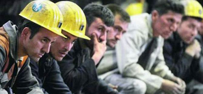 Asgari Ücret Bin 300 Lira Olarak Belirlendi