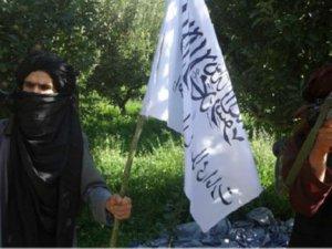 Afganistan'da Taliban İle IŞİD Arasında Çatışma