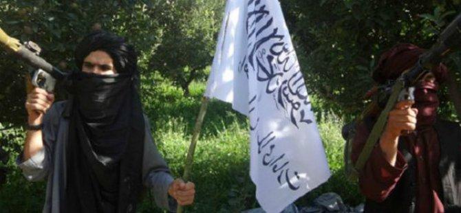Taliban: Nato Afganistan'da Yenildi