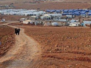 7 Milyon Suriyeli Ülke İçinde Yer Değiştirdi