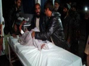 Afgan Ordusundan Düğün Alayına Saldırı: 26 ölü