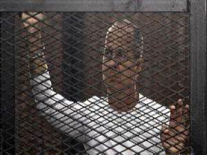 Al Jazeera Çalışanları Yeniden Yargılanacak