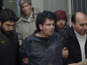 Dolmabahçe Saldırganı Tutuklandı
