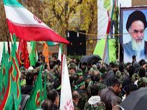 İran'da Ahvazlı Sünnilerin İsyanı