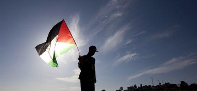 İsrail Vergi Payını Filistin'e Teslim Etmedi