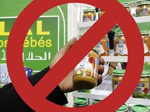 "Avustralya'da ""Helal Gıdaya Boykot"" Kampanyası"